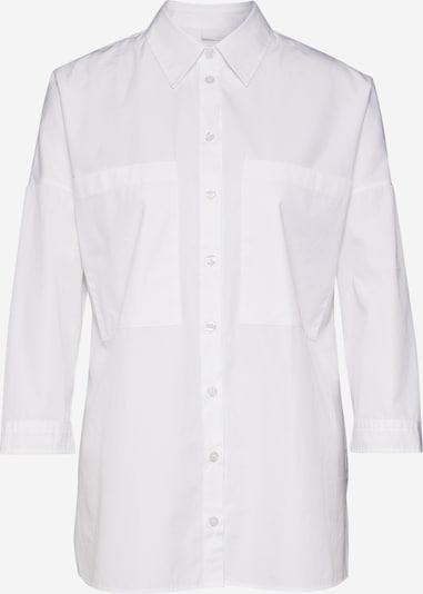 BOSS Chemisier 'Cocola' en blanc, Vue avec produit