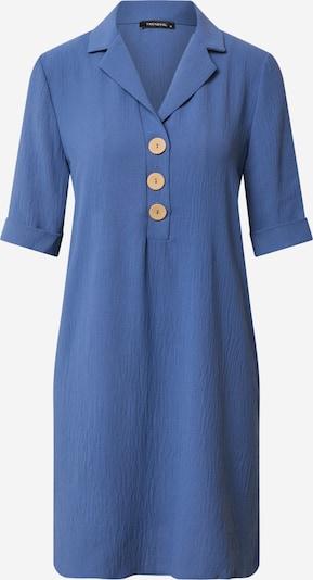 Trendyol Blousejurk in de kleur Blauw, Productweergave
