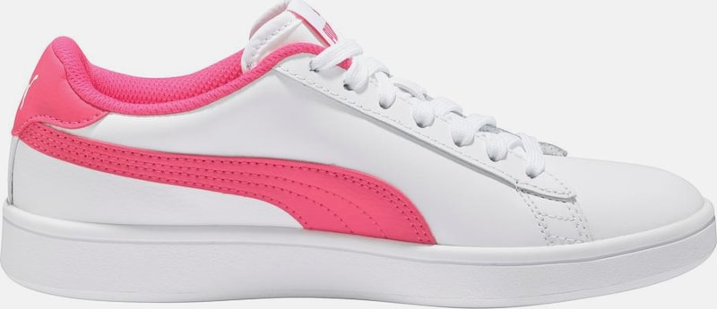PUMA Sneaker 'Smash v2 L Jr'