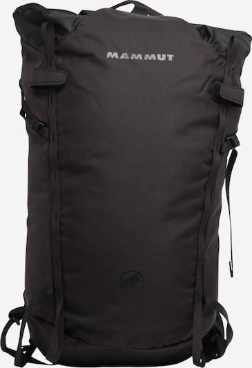 MAMMUT Sportrugzak 'Trion 18' in de kleur Zwart, Productweergave