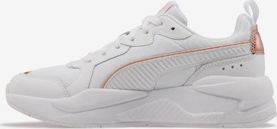 PUMA Sneakers laag 'X-Ray' in de kleur Goud / Wit, Productweergave