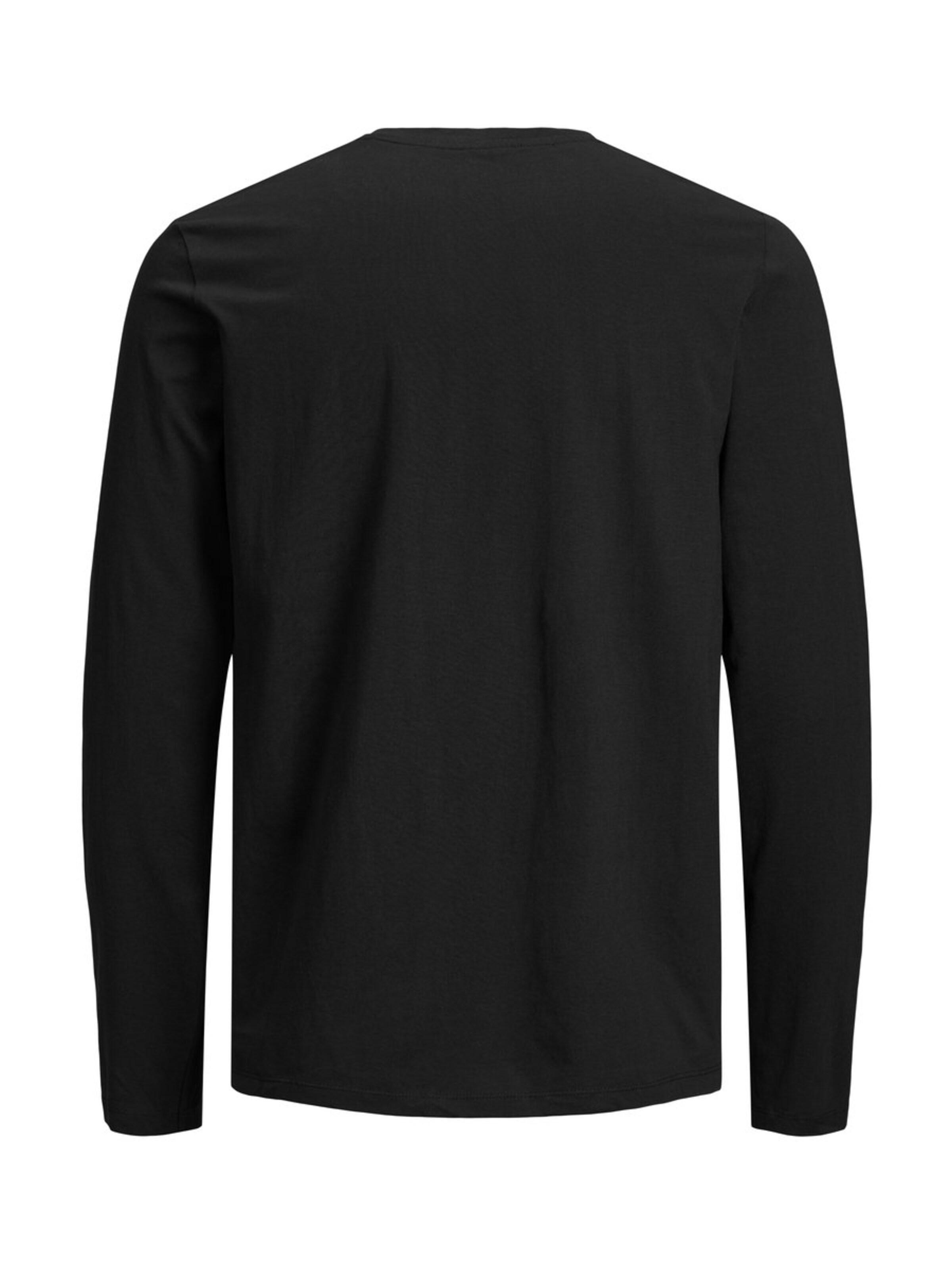 T Jones shirt JauneNoir En Jackamp; bgvY6f7y