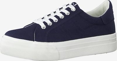 TAMARIS Sneaker in marine, Produktansicht