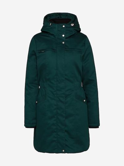 modström Zimski kaput 'Frida' u kraljevski zelena, Pregled proizvoda