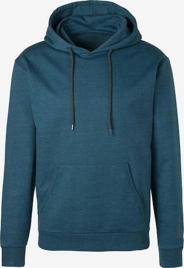 BENCH Sweatshirt in petrol, Produktansicht