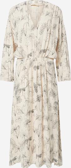 InWear Kleid 'Reanne' in schwarz / weiß, Produktansicht