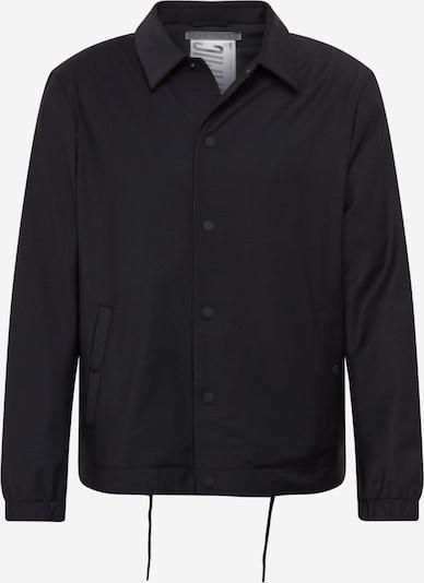 DRYKORN Jacke 'VARS' in schwarz, Produktansicht