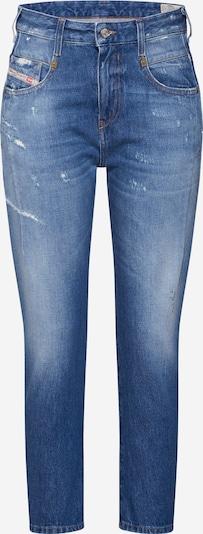 DIESEL Jeans 'D-FAYZA' in indigo, Produktansicht