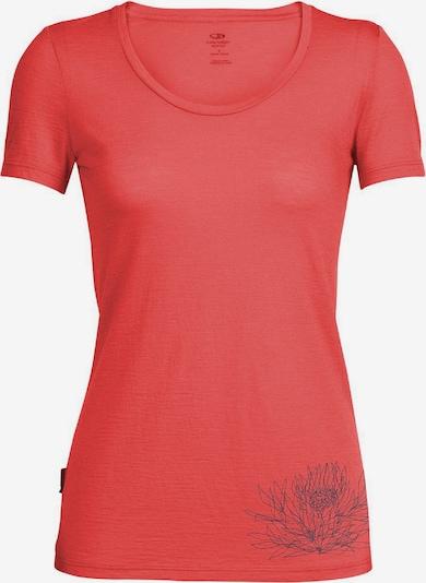 Icebreaker T-Shirt in hummer, Produktansicht