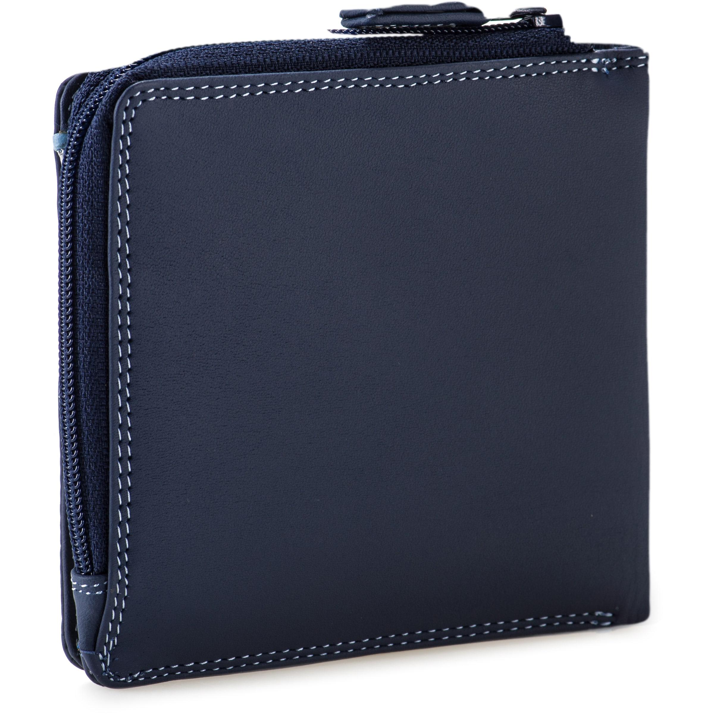 In Nachtblau Geldbörse Wallet' 'standard Mywalit pqSVzUM