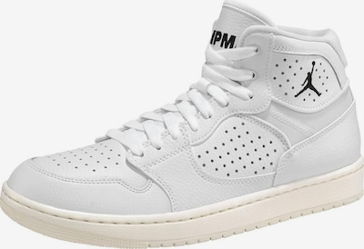 Jordan Basketballschuhe 'JORDAN ACCESS' in weiß, Produktansicht