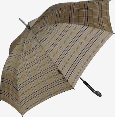 KNIRPS Parapluie 'T.703' en beige / marron, Vue avec produit