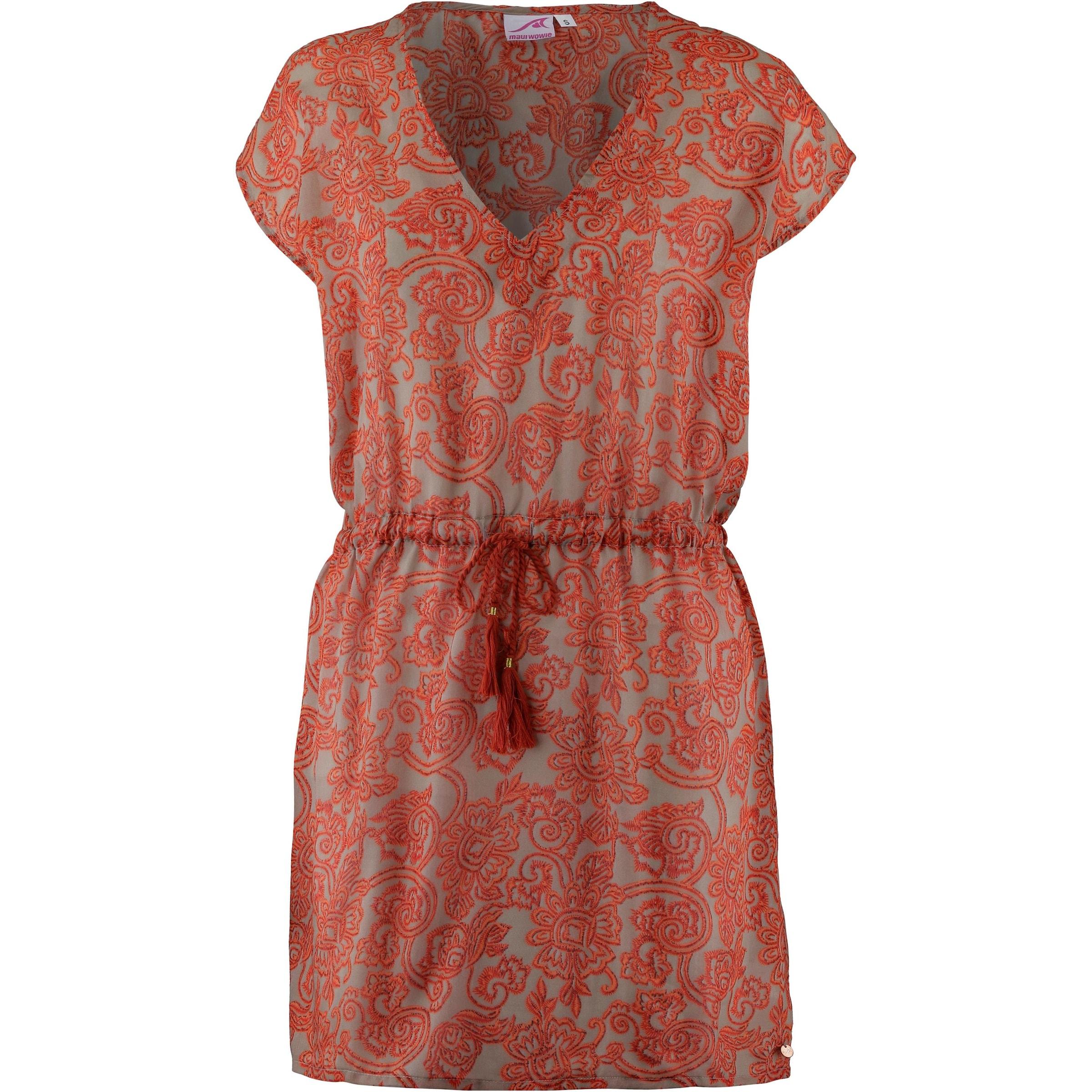 Auslass Günstigsten Preis MAUI WOWIE Kurzarmkleid Outlet-Store Günstig Online Neue Stile Online Rabatt Angebot Billig Verkauf 2018 C6L36kQ