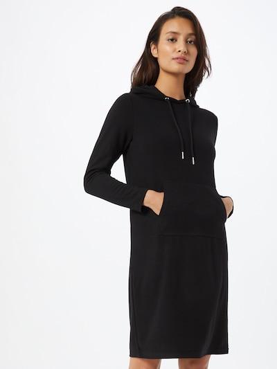 b.young Kleid 'RIZI' in schwarz, Modelansicht