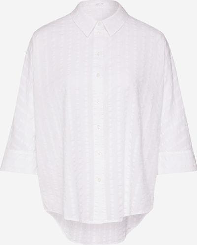 OPUS Chemisier 'Fjella' en blanc, Vue avec produit