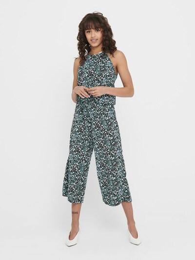 JACQUELINE de YONG Print Jumpsuit in mischfarben, Modelansicht