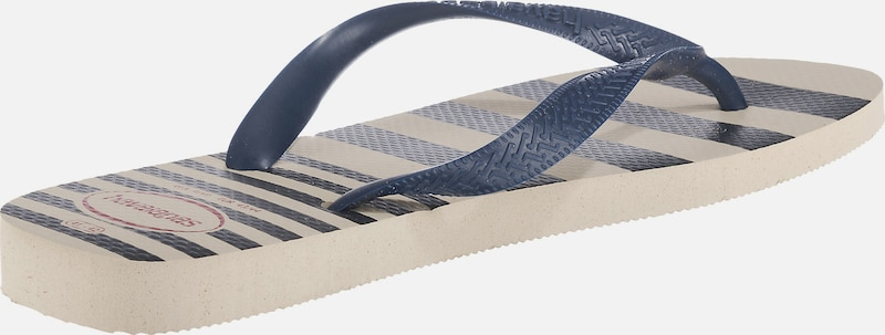 HAVAIANAS Top Retro offene Schuhe