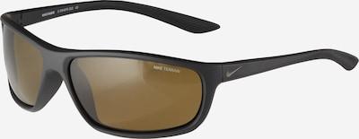 NIKE Sonnenbrille 'RABID E CW4679' in schwarz, Produktansicht