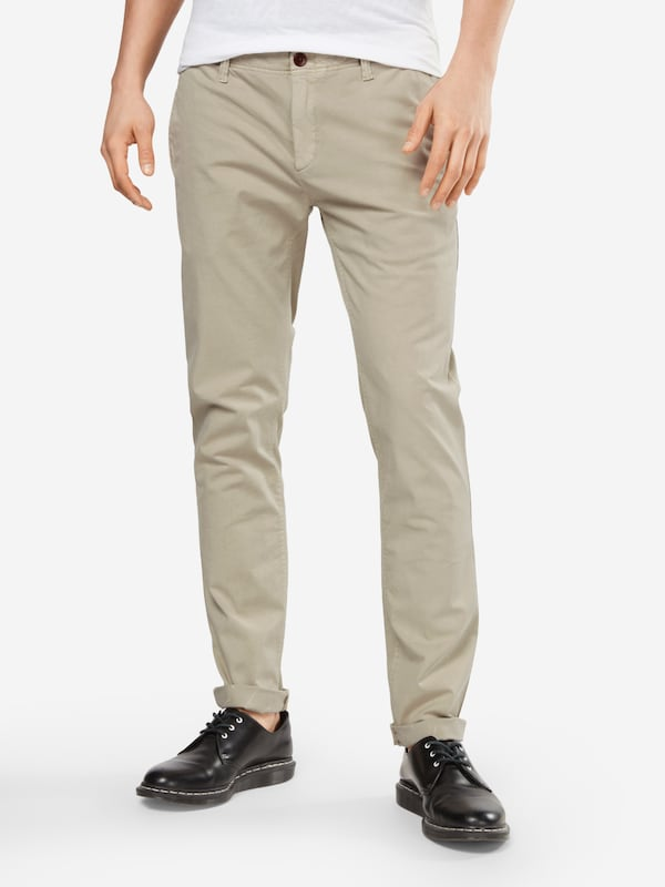 Tommy Jeans Chino 'TJM SLIM PRINTED SOFT'