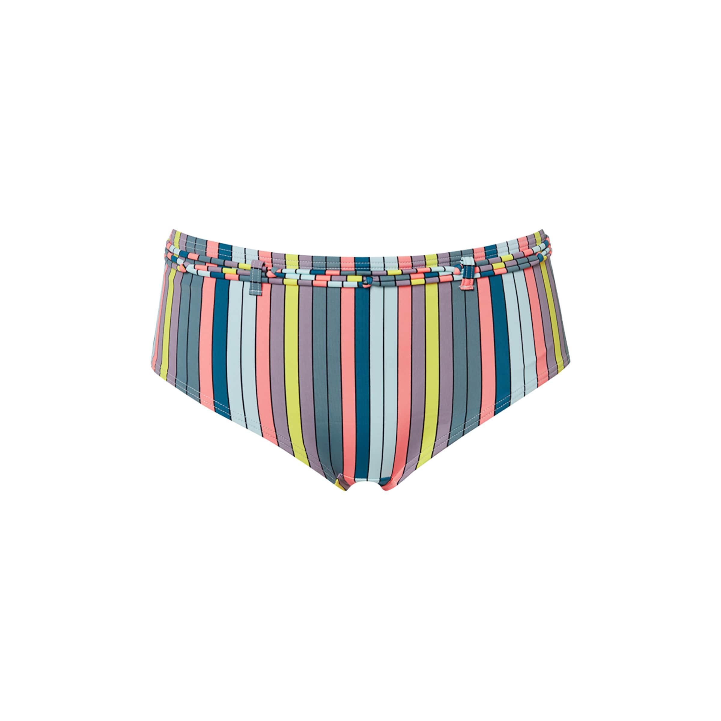 Altrosa 'palma Bottom' In O'neill Bikinihose Mix HellblauGrün Tl1Jc35FKu