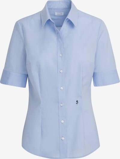 SEIDENSTICKER Bluza | svetlo modra barva, Prikaz izdelka