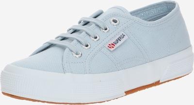 SUPERGA Sneaker in hellblau, Produktansicht