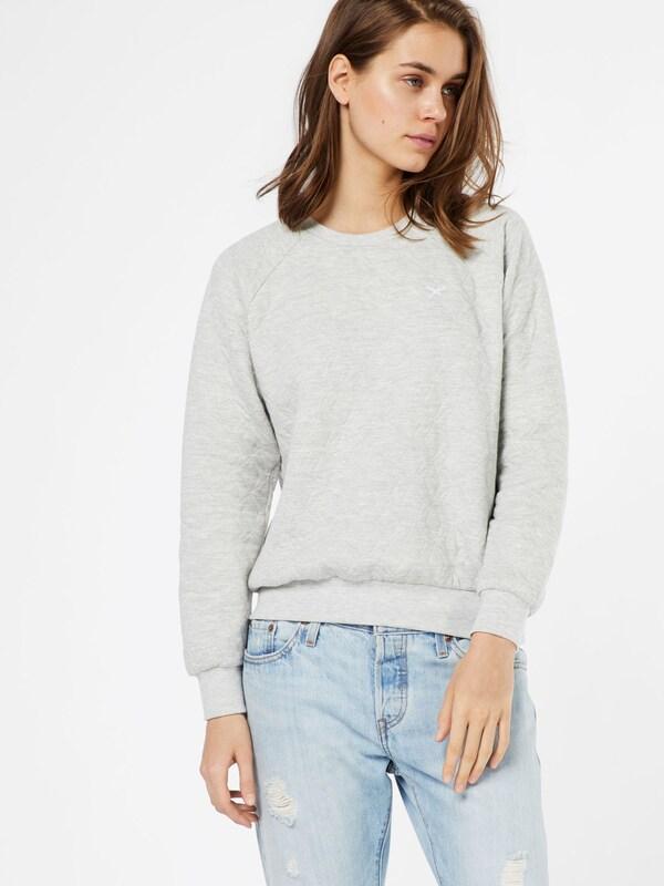 Iriedaily Sweatshirt 'Padded Chrystal Crew'