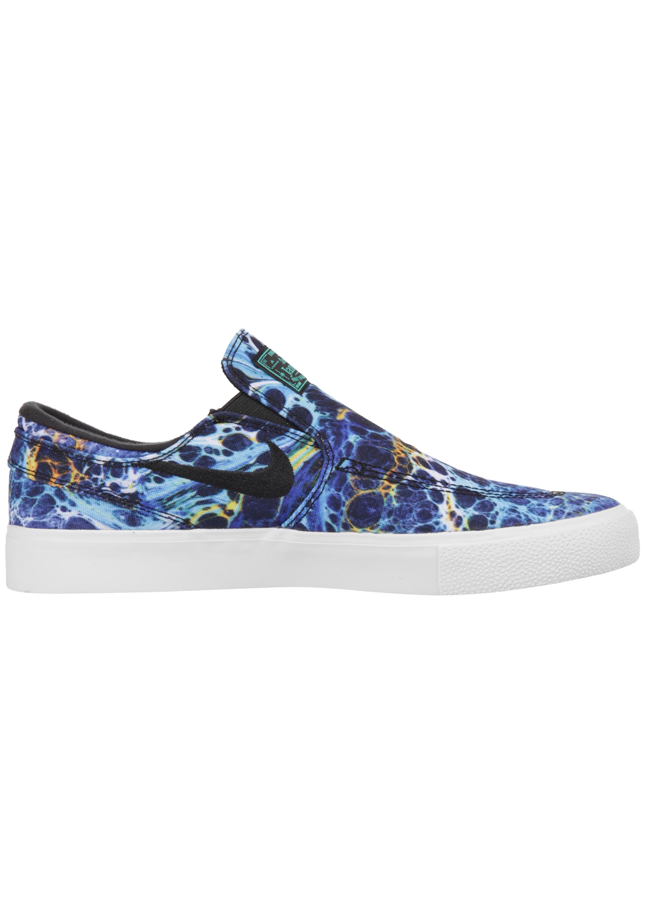 In BlauMischfarben Nike Sneaker 'janoski' Sb 7yYbfIm6gv