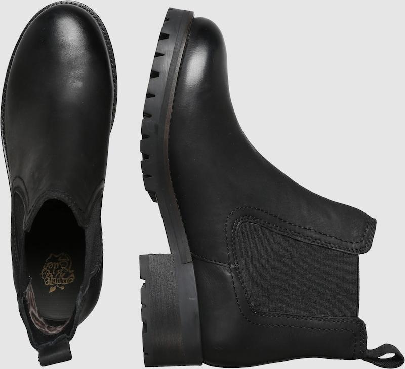 Apple of Eden Chelsea Boot 'Monika'
