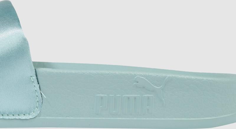Puma Mule Leadcat Satin