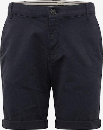 SELECTED HOMME Spodnie 'PARIS' w kolorze ciemny niebieskim, Podgląd produktu