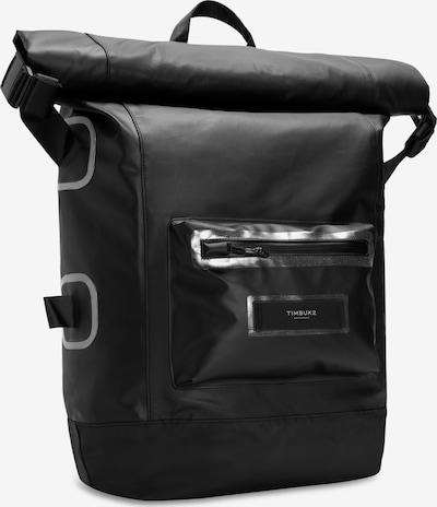 TIMBUK2 Rucksack 'Especial Shelter' in schwarz, Produktansicht