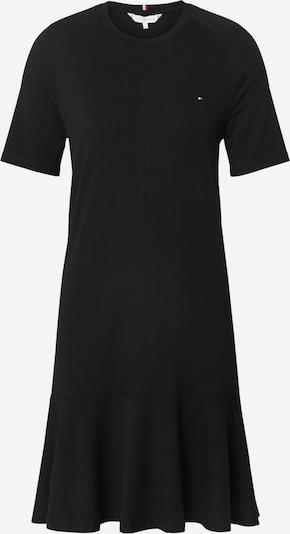 TOMMY HILFIGER Kleid 'TIFFANY' in schwarz | ABOUT YOU