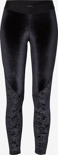 CHIEMSEE Sous-vêtements de sport en noir, Vue avec produit