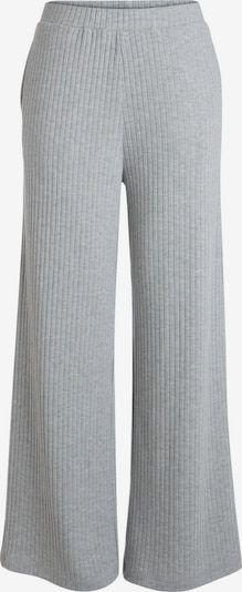 PIECES Pantalon en gris, Vue avec produit