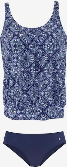 s.Oliver Tankiny - marine modrá / námořnická modř, Produkt