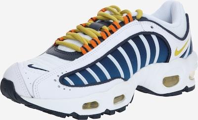 narancs / fekete / fehér Nike Sportswear Rövid szárú edzőcipők 'Nike Air Max Tailwind IV', Termék nézet