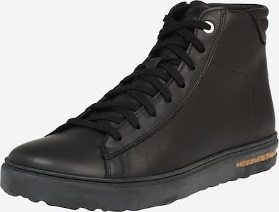 BIRKENSTOCK Sneaker 'Bend Suede' in schwarz, Produktansicht