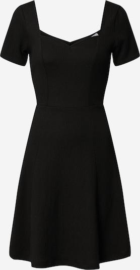 ABOUT YOU Robe 'Claire' en noir, Vue avec produit