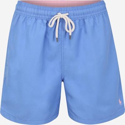 POLO RALPH LAUREN Shorts de bain 'TRAVELER SHORT' en bleu, Vue avec produit