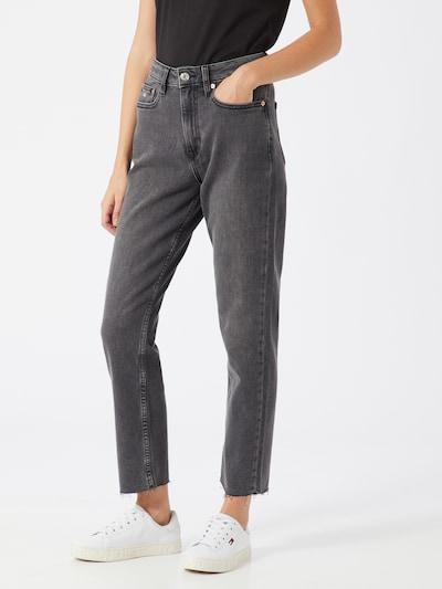 Tommy Jeans Jeans 'HARPER' in grau, Modelansicht