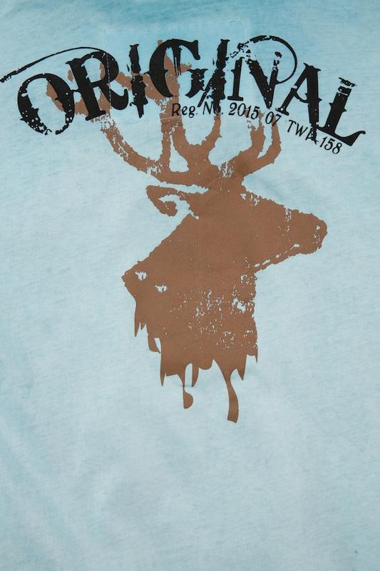 MARJO Trachtenshirt mit Printdesigns