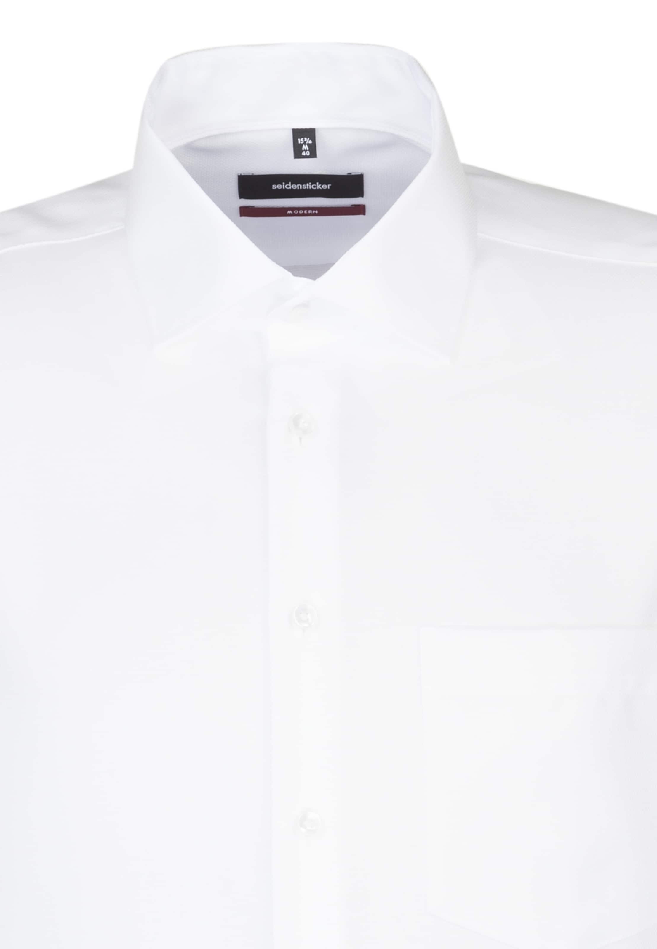 SEIDENSTICKER City-Hemd 'Modern' Freies Verschiffen Billig Qualität Original Online Spielraum Günstig Online Online Speichern Neue Ankunft Art Und Weise TwLqH1SFz