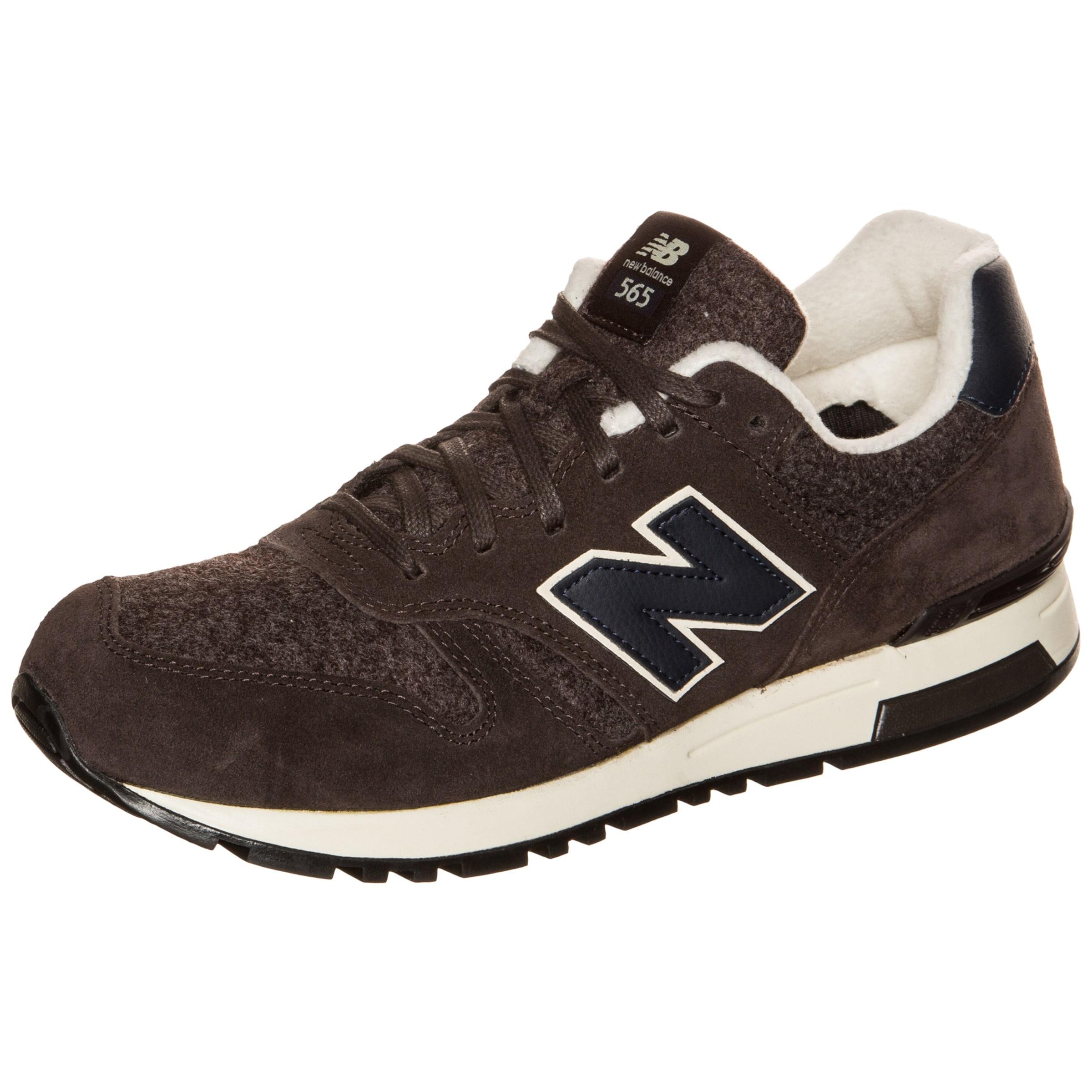 Haltbare Mode billige Schuhe new balance   ML565-PB-D Sneaker Schuhe Gut getragene Schuhe