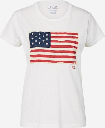Polo Ralph Lauren Shirt in White