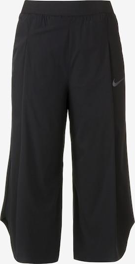 NIKE Shorts in schwarz, Produktansicht