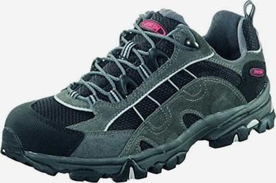 MEINDL Lage schoen in de kleur Grijs / Basaltgrijs, Productweergave