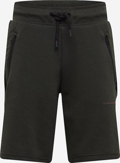 Pantaloni 'URBAN TECH' Superdry di colore oliva, Visualizzazione prodotti