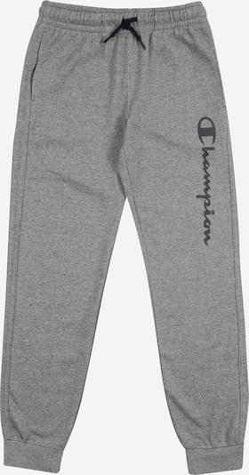 Pantaloni sport 'RIB CUFF' Champion Authentic Athletic Apparel pe gri amestecat, Vizualizare produs