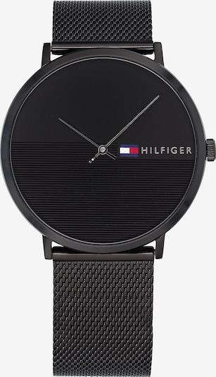 TOMMY HILFIGER Analogové hodinky - černá, Produkt